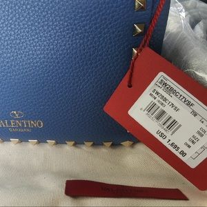 💙Blue new Valentino 😊
